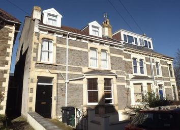 Thumbnail 2 bed flat to rent in Waverley Road, Redland, Bristol