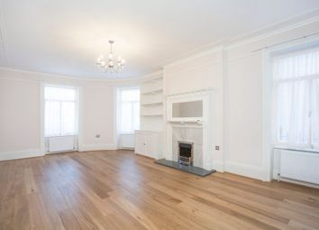 Thumbnail 4 bed flat to rent in Drayton Gardens, London