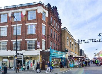 Thumbnail 1 bed flat to rent in Angel Islington, London