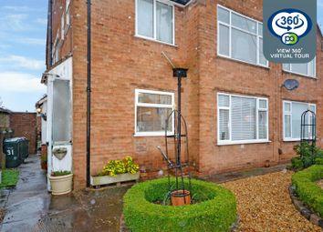 2 bed maisonette for sale in Four Pounds Avenue, Chapelfields, Coventry CV5