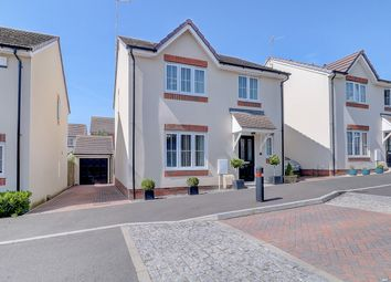 4 bed detached house for sale in Harbin Close, Yeovil BA21
