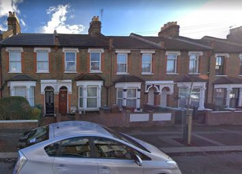 Thumbnail 3 bedroom terraced house to rent in Gloucester Road, Walthamstow