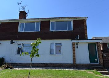 Thumbnail 2 bed maisonette to rent in Ferry Road, Hythe