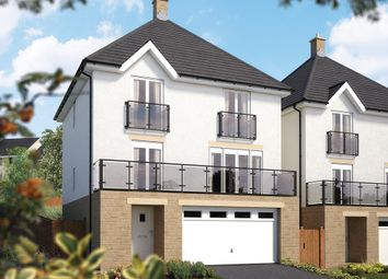 "Thumbnail 4 bed property for sale in ""The Haydon"" at Chard Road, Axminster"