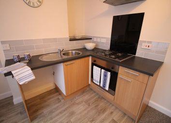 Thumbnail 2 bedroom flat to rent in New Queen Street, Kingswood, Bristol