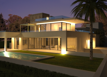 Thumbnail 4 bed detached house for sale in Guadalmina Baja, Andalucia, Spain