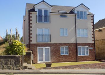 Thumbnail 2 bed flat to rent in 52 Worksop Road, Swallownest, Sheffield