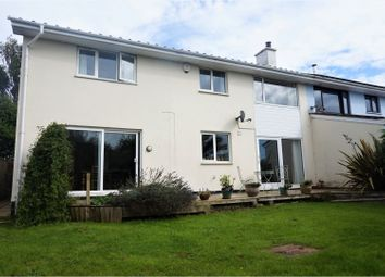 Thumbnail 5 bed end terrace house for sale in Rea Barn Close, Brixham
