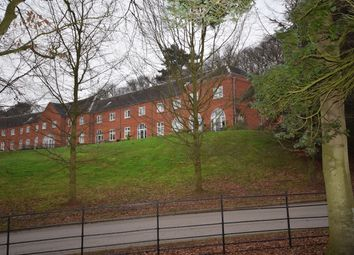 Thumbnail 3 bedroom mews house to rent in Park Row, Bretby, Burton-On-Trent