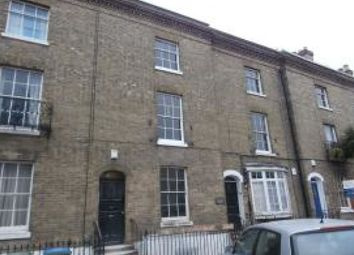 Thumbnail 1 bedroom flat to rent in Cranbury Place, Southampton