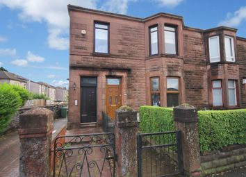 Thumbnail 2 bedroom flat for sale in Braidfauld Street, Glasgow