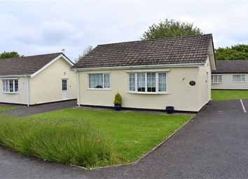 Thumbnail 2 bedroom property for sale in Gower Holiday Village, Scurlage, Scurlage Reynoldston Swansea