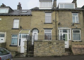 Thumbnail 3 bed terraced house to rent in Barnard Road, East Bowling