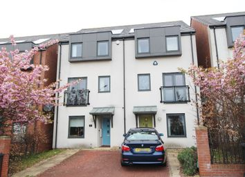 Thumbnail 4 bedroom town house for sale in Juliet Green, Wolverhampton