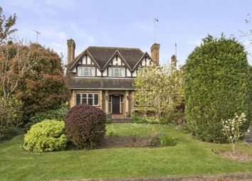 Thumbnail 4 bed detached house to rent in Stoke Close, Cobham