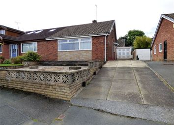 Thumbnail 2 bed semi-detached bungalow for sale in Linden Lea, Blackburn, Lancashire