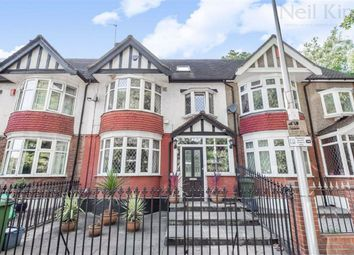 4 bed terraced house for sale in Lincoln Road, South Woodford, London E18