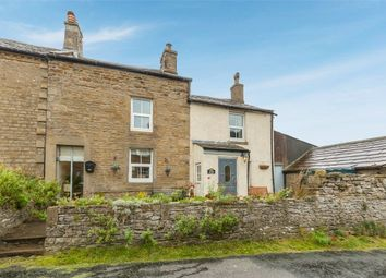 Thumbnail 3 bed semi-detached house for sale in Seaton Cottage, Carlton, Leyburn, North Yorkshire