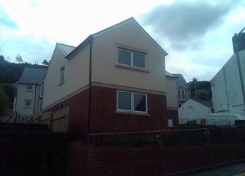 Thumbnail 4 bedroom detached house for sale in Clos Gwenallt, Alltwen, Pontardawe