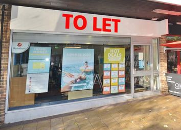 Thumbnail Retail premises to let in Unit 17, Totton Shopping Centre, Southampton
