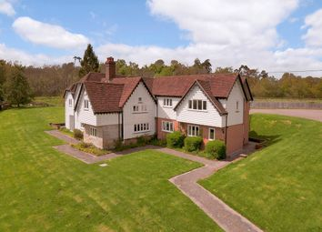 Thumbnail 6 bed detached house for sale in House With Annexe, Eridge Green, Nr Tunbridge Wells