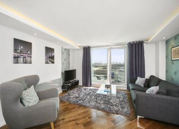 Thumbnail 2 bed flat to rent in Admiral House, St George Wharf