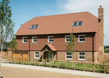 Thumbnail 6 bed property for sale in Upper Froyle, Hampshire
