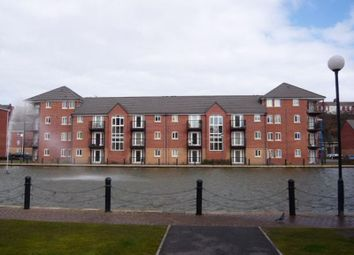 Thumbnail 2 bed flat to rent in 335 Ellerman Road, City Quay, Liverpool