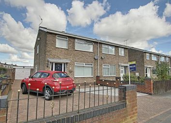 Thumbnail 3 bed semi-detached house for sale in Guy Garth, Hedon, Hull