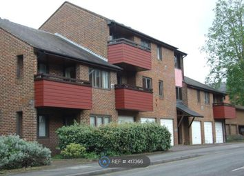 Thumbnail 1 bed flat to rent in Osprey Court, Reading