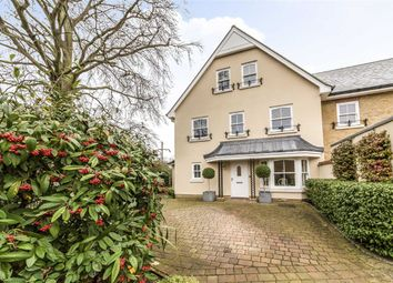 Thumbnail 5 bedroom property to rent in Holly Close, Sunbury-On-Thames
