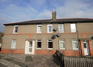 Thumbnail 2 bed flat for sale in Mary Place, Dunfermline