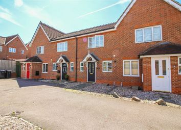 Thumbnail 2 bed terraced house for sale in Malkin Drive, Church Langley, Harlow, Essex