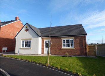 Thumbnail 2 bed detached bungalow for sale in Plot 21 Crummock, Harvest Park, Silloth, Wigton
