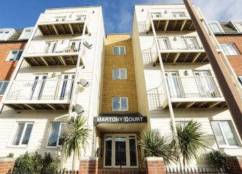 Thumbnail 2 bedroom flat for sale in Dane Road, Margate