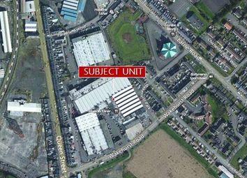 Thumbnail Warehouse to let in Unit Wakehurst Industrial Estate, Wakehurst Road, Ballymena, County Antrim
