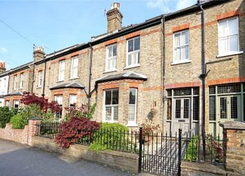 Thumbnail 4 bedroom terraced house for sale in Frances Road, Windsor, Berkshire