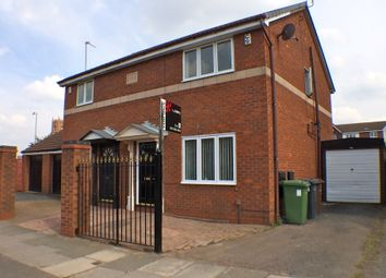 3 bed semi-detached house for sale in Irlam Road, Liverpool L20