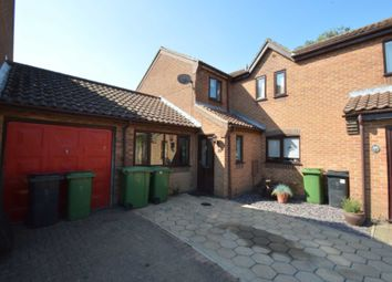 4 bed end terrace house for sale in Buxton Close, Easton, Norwich NR9
