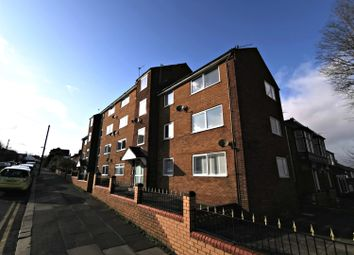 1 bed flat for sale in Pickering Road, Wallasey CH45