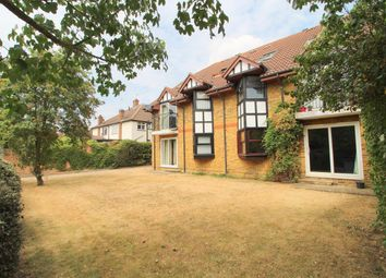 Thumbnail 1 bed flat for sale in Glenalmond House, Stanwell Road, Ashford