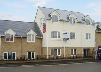 Thumbnail 2 bed flat to rent in Foresters Way, Kidlington