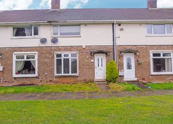 2 bed terraced house for sale in Fulwell Road, Peterlee SR8