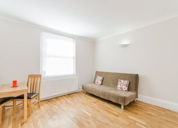 Thumbnail 1 bed flat to rent in Cleveland Gardens, Bayswater