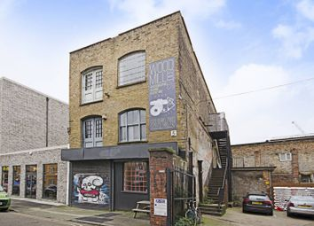 Thumbnail 2 bed property for sale in Prince Edward Road, Hackney Wick