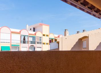 Thumbnail 4 bed terraced house for sale in Playa Del Cura, Torrevieja, Spain