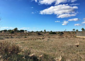Thumbnail Land for sale in 07639, Campos / Sa Ràpita, Spain
