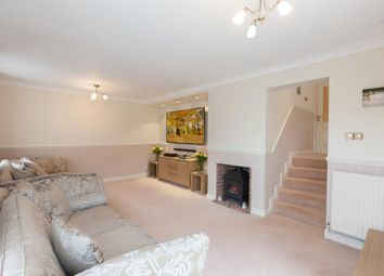 Thumbnail 4 bed detached bungalow for sale in Reneville Road, Rotherham