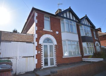 Thumbnail Property to rent in Valley Road, Sherwood, Nottingham