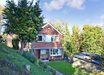 Thumbnail 5 bed detached house for sale in De Burgh Hill, Dover, Kent
